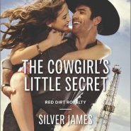 REVIEW: The Cowgirl's Little Secret by Silver James
