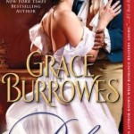 Spotlight & Giveaway: The Duke's Disaster by Grace Burrowes