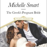 REVIEW: The Greek's Pregnant Bride by Michelle Smart