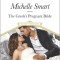 Spotlight & Giveaway: The Greek's Pregnant Bride by Michelle Smart