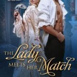 Spotlight & Giveaway: The Lady Meets Her Match by Gina Conkle