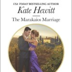 REVIEW: The Marakaios Marriage by Kate Hewitt