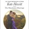 Spotlight & Giveaway: The Marakaios Marriage by Kate Hewitt