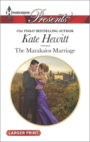 The-Marakaios-Marriage