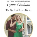 Spotlight & Giveaway: The Sheikh's Secret Babies by Lynne Graham
