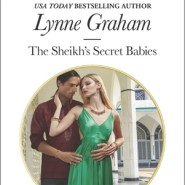 REVIEW: The Sheikh's Secret Babies by Lynne Graham