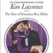 REVIEW: The Sins of Sebastian Rey-Defoe by Kim Lawrence