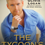 REVIEW: The Tycoon's Wager by Olivia Logan