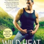 Spotlight & Giveaway: Wild Heat by Lucy Monroe