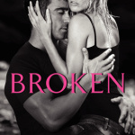 REVIEW: Broken by Cynthia Eden