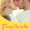 REVIEW: Fringe Benefits by Sandy James