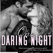 REVIEW: One Daring Night by Mari Carr