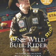REVIEW: One Wild Bull Rider by Tina Leonard