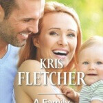 Spotlight & Giveaway: A Family Come True by Kris Fletcher
