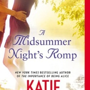 REVIEW: A Midsummer Night's Romp by Katie MacAlister