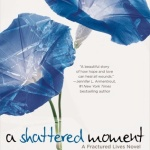 REVIEW: A Shattered Moment by Tiffany King
