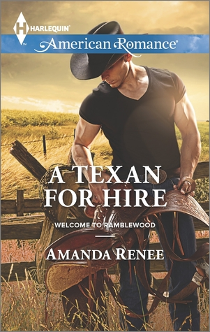 A-Texan-for-Hire-by-Amanda-Renee