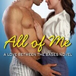 Spotlight & Giveaway: All of Me by Jennifer Bernard