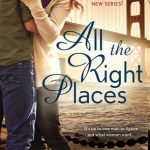 Spotlight & Giveaway: All the Right Places by Jenna Sutton