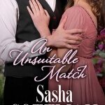 Spotlight & Giveaway: An Unsuitable Match by Sasha Cottman