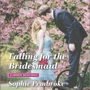 REVIEW: Falling for the Bridesmaid by Sophie Pembroke