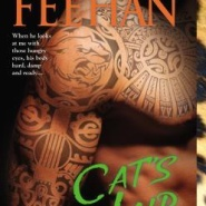REVIEW: Cat's Lair by Christine Feehan