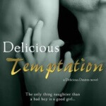 Spotlight & Giveaway: Delicious Temptation by Sabrina Sol
