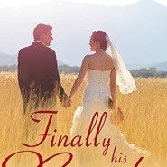 REVIEW: Finally His Bride  by Maisey Yates