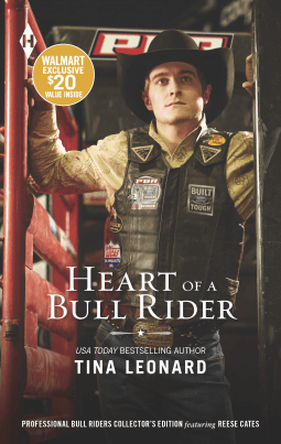 Heart of a Bull Rider