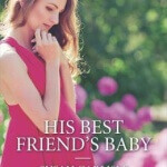 REVIEW: His Best Friend's Baby by Susan Carlisle