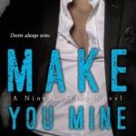 Spotlight & Giveaway: Make You Mine by Jackie Ashenden
