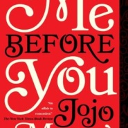 [MAY CHAT] HEA Book Club: Me Before You by Jojo Moyes