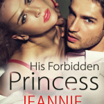 REVIEW: His Forbidden Princess by Jeannie Moon