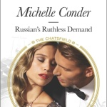 Spotlight & Giveaway: Russian's Ruthless Demand by Michelle Conder