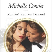 REVIEW: Russian's Ruthless Demand by Michelle Conder