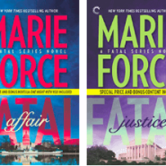 Spotlight & Giveaway: Fatal Series: One Night With You by Marie Force
