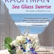 Spotlight & Giveaway: Sea Glass Sunrise by Donna Kauffman