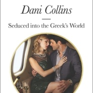 REVIEW: Seduced into the Greek's World by Dani Collins