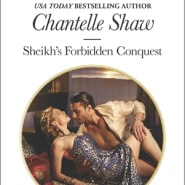 REVIEW: Sheikh's Forbidden Conquest by Chantelle Shaw