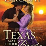 Spotlight & Giveaway: Texas Mail Order Bride by Linda Broday