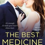 REVIEW: The Best Medicine by Elizabeth Hayley