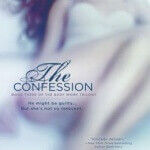 Spotlight & Giveaway: The Confession by Sierra Kincade