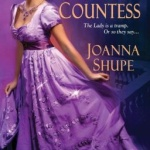 Spotlight & Giveaway: The Harlot Countess by Joanna Shupe