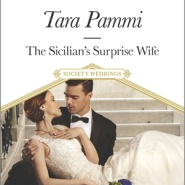 REVIEW: The Sicilian's Surprise Wife by Tara Pammi