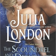 REVIEW: The Scoundrel and the Debutante by Julia London