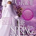 Spotlight & Giveaway: The Spring Bride by Anne Gracie