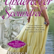 REVIEW: The Undercover Scoundrel by Jessica Peterson
