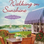 REVIEW: Walking on Sunshine by Luann McLane