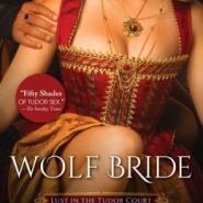 Spotlight & Giveaway: Wolf Bride by Elizabeth Moss