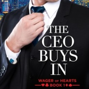 REVIEW: The CEO Buys In by Nancy Herkness